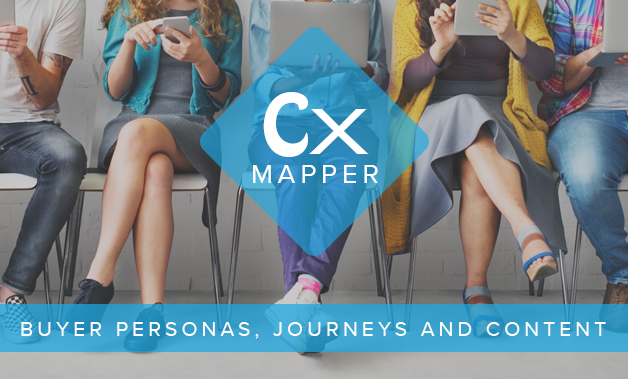 Customer Journey Mapper